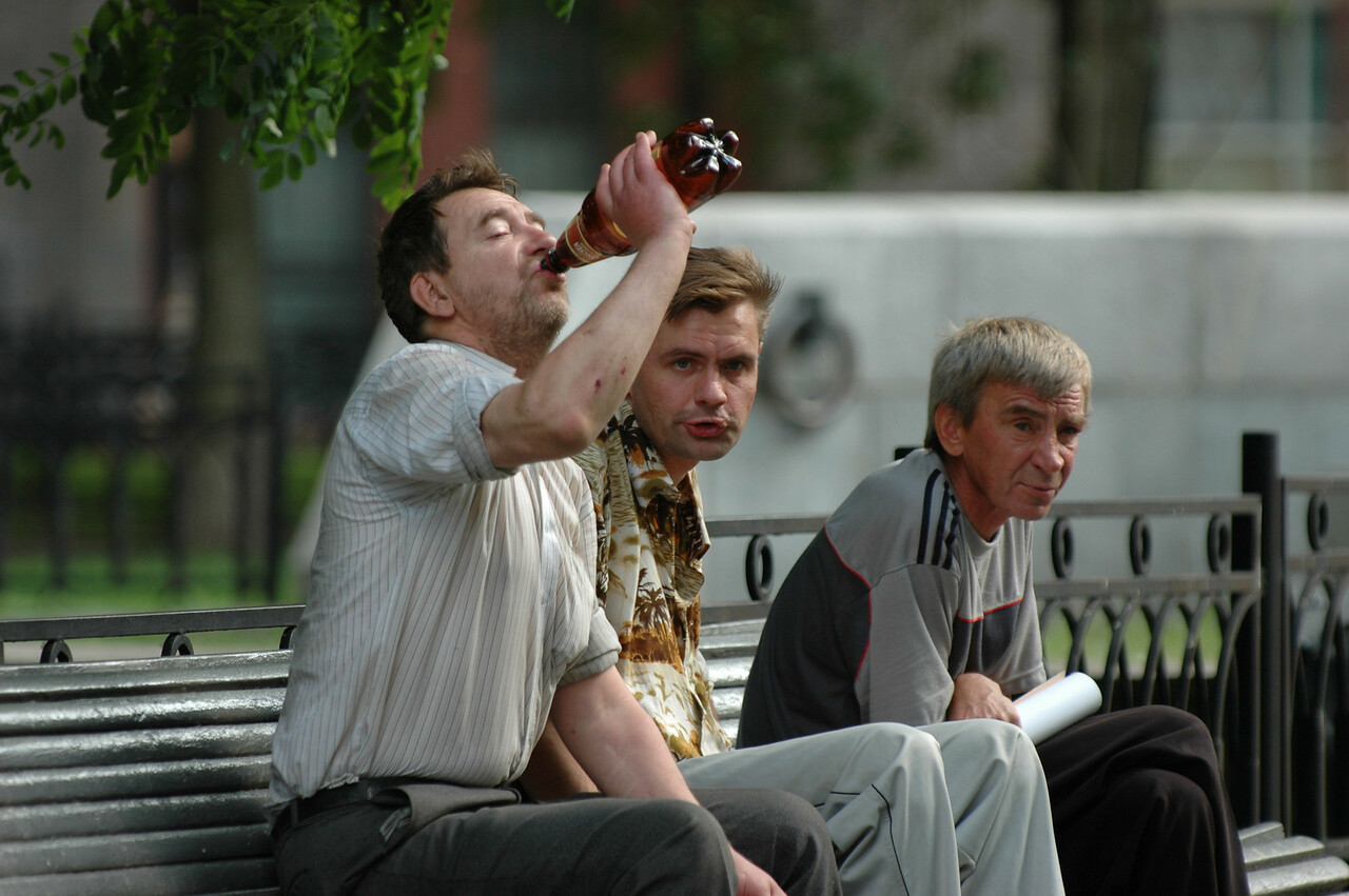 050731 8573 Russia - Moscow - Around Town _E _H _L ~E ~L