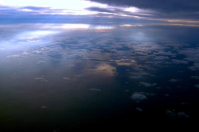 040918 0194 Washington DC - Flight to Washington clouds 2 _D _E _J ~E ~L