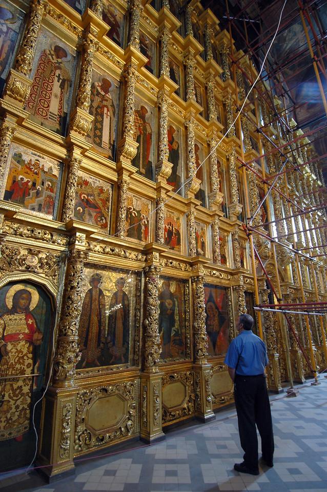 050610 4708 Russia - Moscow - Jean Alan 40th Anniversary _F ~E ~P