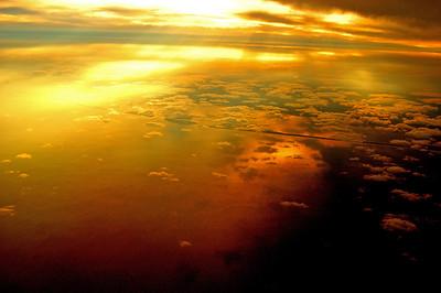 040918 0195 Washington DC - Flight to Washington clouds 3 _D _E _J ~E ~L