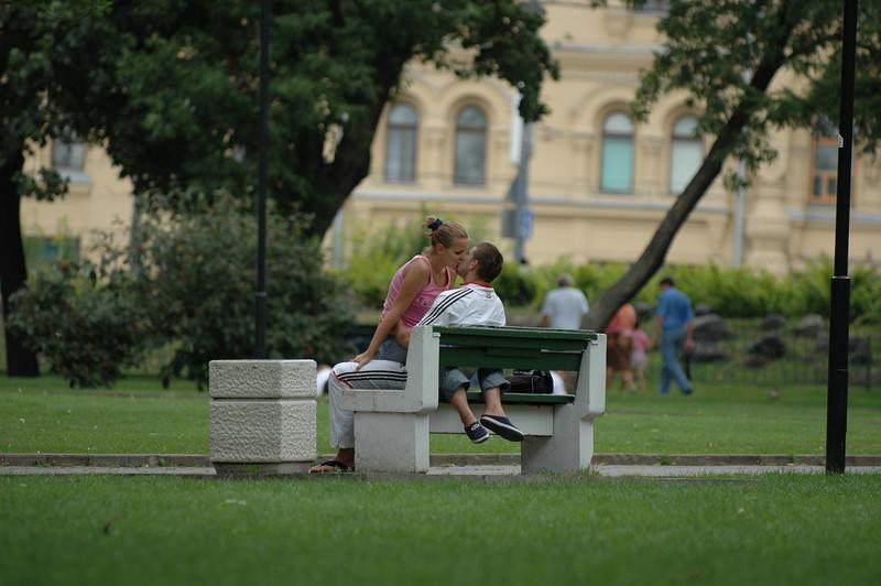 050731 8351 Russia - Moscow - Around Town _E _H _L ~E ~L