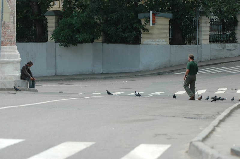 050731 8528 Russia - Moscow - Around Town _E _H _L ~E ~L