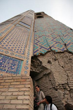 050425 3364 Uzbekistan - Samarkand - Bibi Honim Mosque _D _E _H _N ~E ~P
