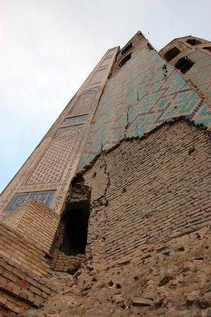 050425 3407 Uzbekistan - Samarkand - Bibi Honim Mosque _D _E _H _N ~E ~P