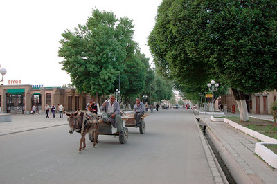 050425 3437 Uzbekistan - Samarkand - Environs _D _E _H _N ~E ~L