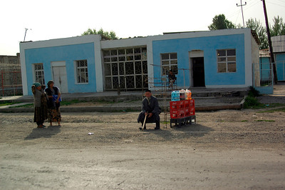 050427 3629 Uzbekistan - Samarkand - Road Trip to Tashkent _D _E _I ~E ~L