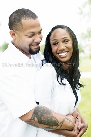 Engagement   Clarice_Dontae