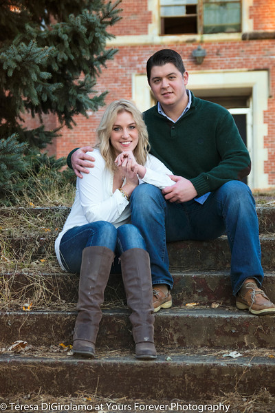 Scott & Lauren Engagement