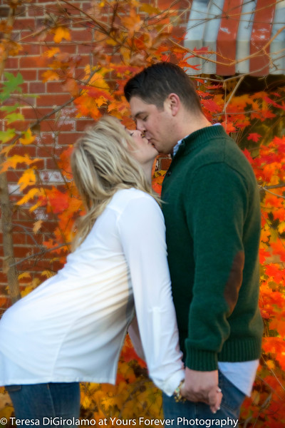 Scott & Lauren Engagement