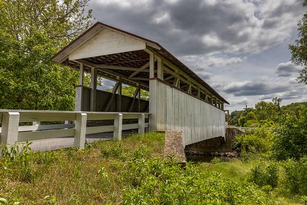 Snooks Covered Bridge