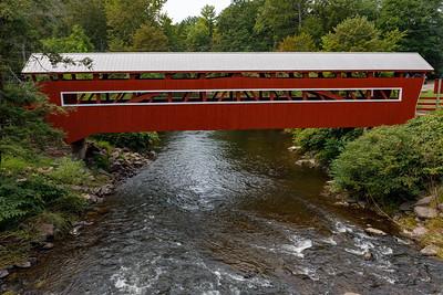 The Twin Bridges