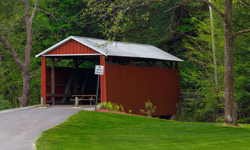 Shoemaker Bridge