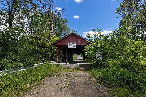 Waterford Covered Bridge
