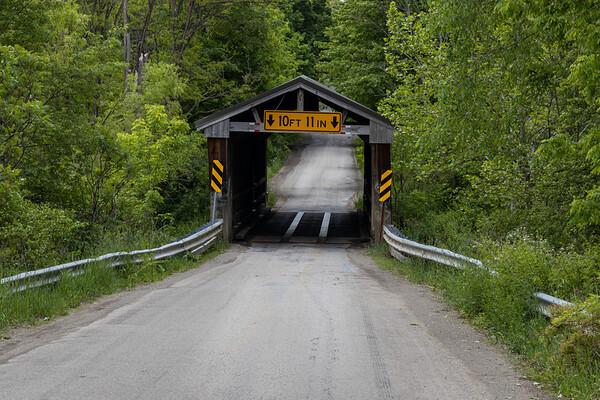 Harrington Covered Bridge