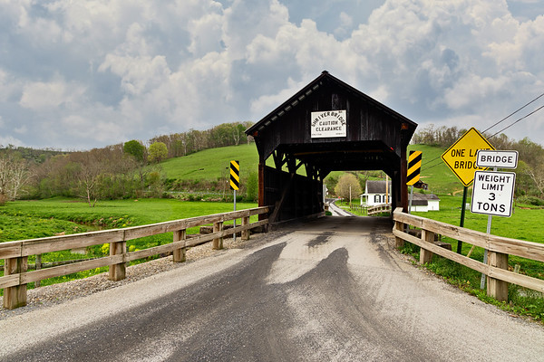 Shriver Bridge