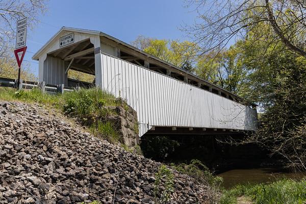 Banks Covered Bridge