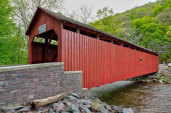 Sonestown Covered Bridge