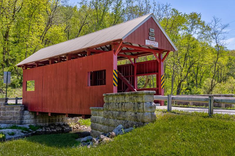 Mays Bridge 3