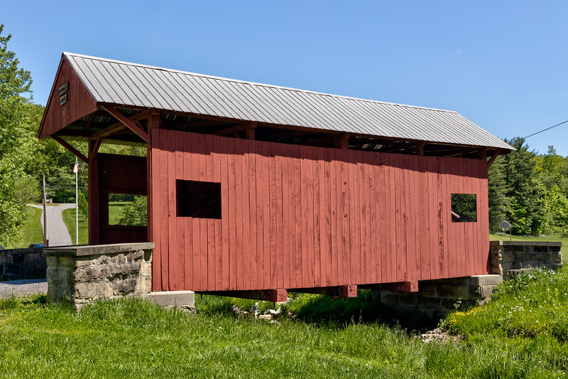Brownlee Bridge 3