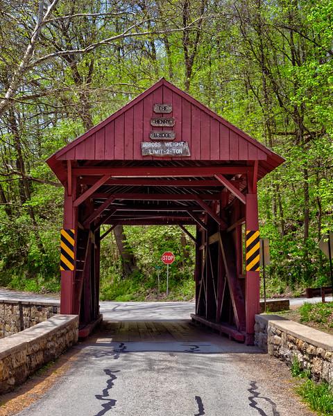 The Henry Bridge