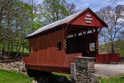 Ebenezer Bridge