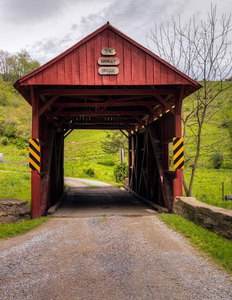 The Danley Bridge