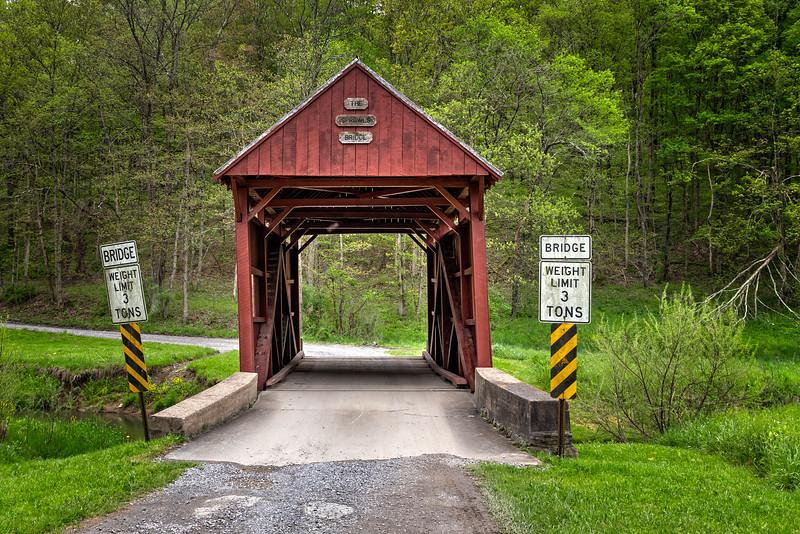 The Sprowls Bridge