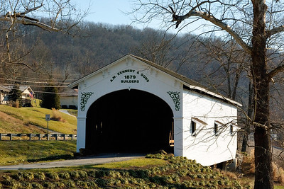 Guilford Covered Bridge
