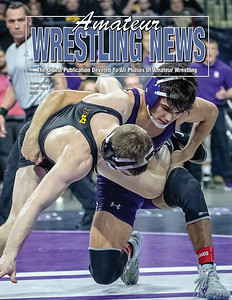 Amateur Wrestling News - 2019 01_Page_01 Cover__