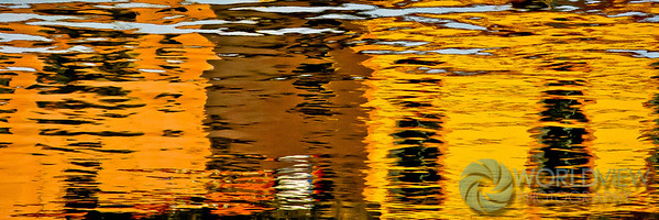 Reflections in Saint Louis #2 (Senegal)