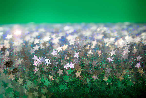 Sparkle like you're a shining Star