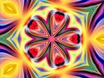 Kaleidoscope of Colour