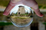 Oculus ~ Stembridge Mill, High Ham, Somerset