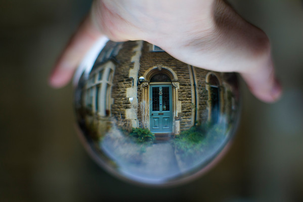 Oculus ~ Frome, Somerset