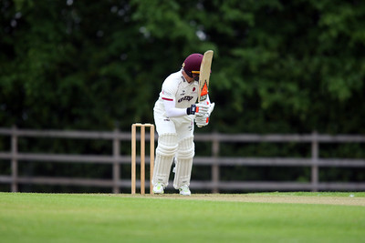 SEF Warwickshire v Somerset Portland Road May 28th 2017 ©Paul Davies Photography NO UNAUTHORIZED USE