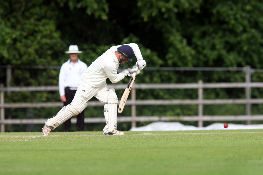 SEF Warwickshire v Somerset<br /> Portland Road June 1st 2017<br /> ©Paul Davies Photography<br /> NO UNAUTHORIZED USE