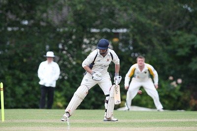BDPCL Play off Walmley v Pelsall Sept 15th 2019