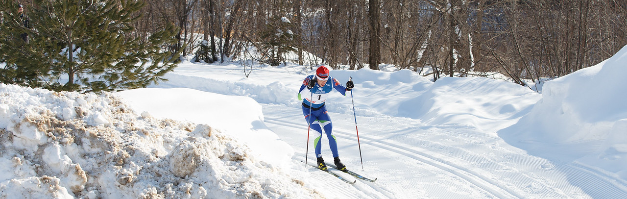 Cross-Country Skiing: Gatineau Loppet 51km Classic