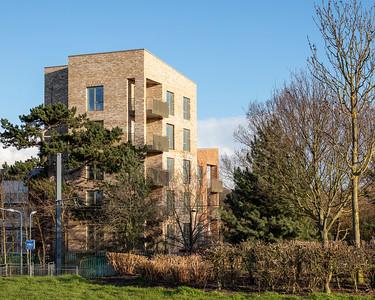 Longheath Gardens - HTA Design