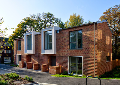 Rushden Close - HTA Design