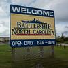 Battleship North Carolina - Wilmington, NC