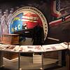 Display within the exhibit