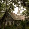 Bald Head Island Chapel (1984)