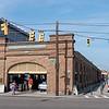 Charleston City Market (1841) - Area: 14,420 ft²