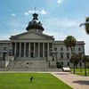 South Carolina State House - 1976