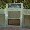 U.S.S. Columbia - WW II monument