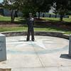 World War II U.S. Navy memorial