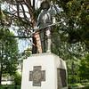 Spanish War Veterans monument (1941)