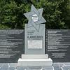 Holocaust monument (2001)