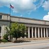 Supreme Court building of South Carolina (1971)